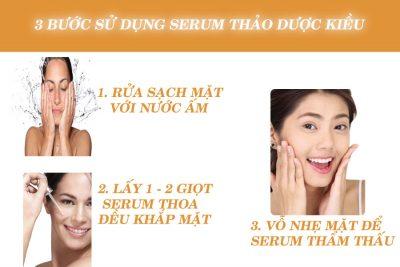 cach-dung-serum-tri-mun-kieu-beauty-queen