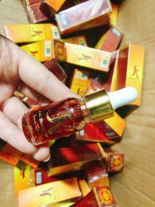 Serum Kiều Beauty Queen – Dưỡng Trắng, Trị Mụn, Trị Nám